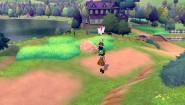 Immagine Pokémon Shield (Nintendo Switch)