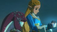 Immagine Hyrule Warriors: Age of Calamity (Nintendo Switch)