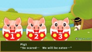 Immagine 3 Little Pigs & Bad Wolf Nintendo Switch