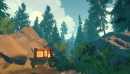 Immagine Firewatch Nintendo Switch