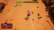 Immagine Tanks Meet Zombies (Nintendo Switch)