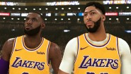 Immagine NBA 2K20 (Nintendo Switch)