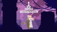 Immagine Sword of the Necromancer (PS4)