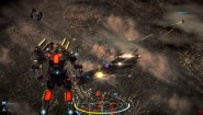 Immagine War Tech Fighters PlayStation 4