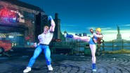 Immagine Street Fighter V: Champion Edition (PS4)