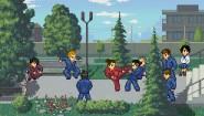 Immagine The friends of Ringo Ishikawa (Nintendo Switch)